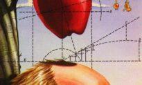 Newton ve Elması – Yerçekimi ve Simya