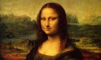 Banyodaki Mona Lisa