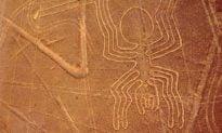Nazca Çölü' nün Sırrı ve İnsan Figürleri