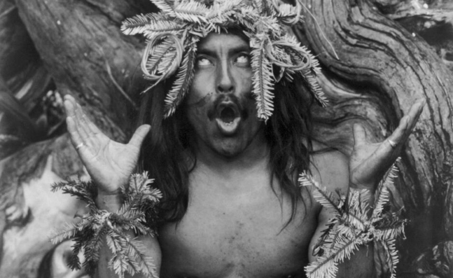 Şamanizm ve Şifacılık – Şaman Büyüsü ve Teknikleri